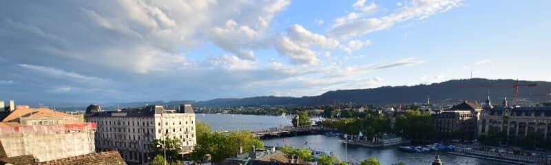 Zürich Herberge zur Heimat